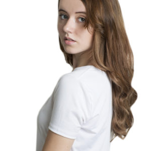 CLIP IN- HAIR EXTENSION